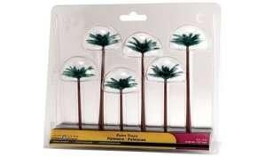 Woodland SP4152 Drzewa - palmy 5 szt