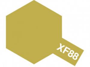 XF-88 Dark Yellow 2 akryl 10ml - Tamiya 81788
