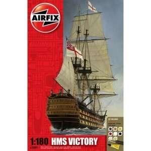 Zestaw modelarski Airfix A50049 HMS Victory 1:180