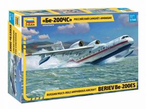Zvezda 7034 Samolot Beriev Be-200ES model 1-144