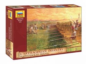 Zvezda 8010 Figurki - Kartagińczycy
