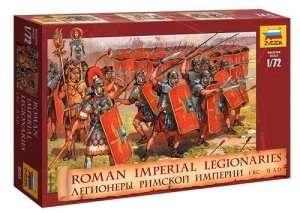 Zvezda 8043 Roman Imperial Infantry I BC-II AD