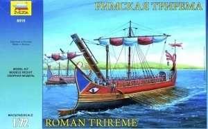 Zvezda 8515 Roman Trireme