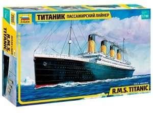 Zvezda 9059 R.M.S. Titanic