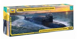 Zvezda 9062 Okręt podwodny K-114 Tula