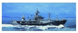 Trumpeter 05715 USS Blue Ridge LCC-19 1997