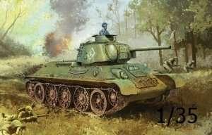 Dragon 6603 T34/76 Mod.1943 Formochka