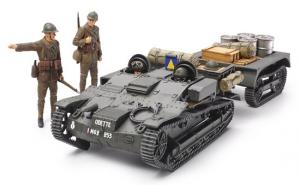 Model Tamiya 35284 Renualt UE Armored Carrier