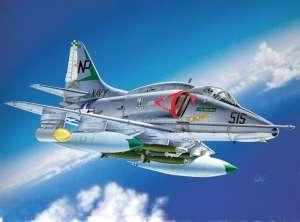 Italeri 2671 Samolot - A-4 E/F/G Skyhawk