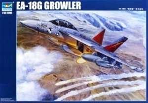 Trumpeter 03206 EA-18G Growler
