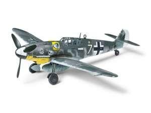 Tamiya 60790 Samolot Messerschmitt Bf 109 G-6