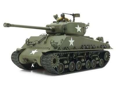 Amerykański średni czołg M4A3E8 Sherman