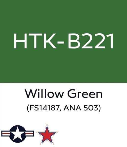 hataka_b221_willow_green_fs14187_1n1503_akrylic_paint_sklep_modelarski_modeledo_image_1-image_Hataka_B221_1