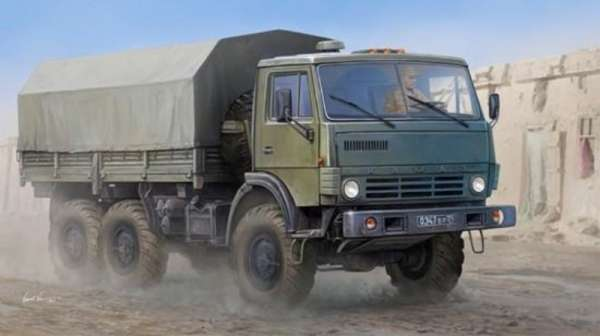 model_do_sklejania_trumpeter_01034_russian_kamaz_4310_truck_sklep_modelarski_modeledo_image_1-image_Trumpeter_01034_1