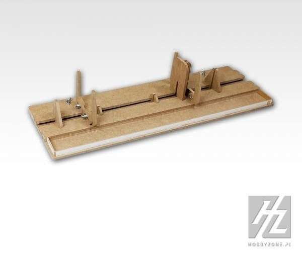 Hobby Zone PSM2 - profesjonalna mała stocznia modelarska-image_Hobby Zone_PSM2_1