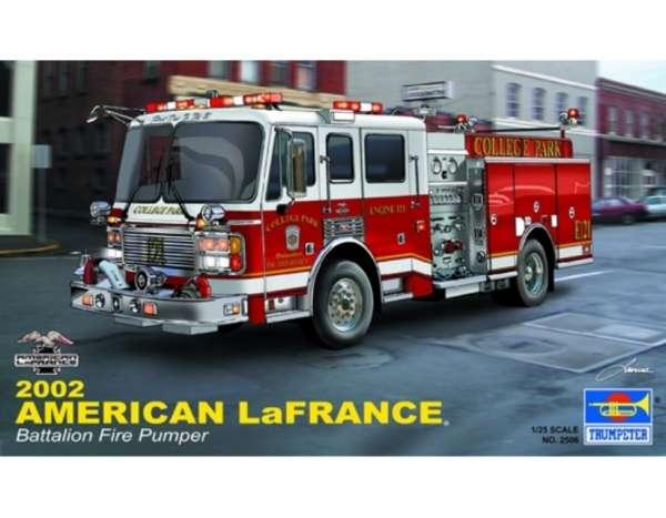 model_trumpeter_02506_american_lafrance_eagle_fire_pumper_hobby_shop_modeledo_image_1-image_Trumpeter_02506_1
