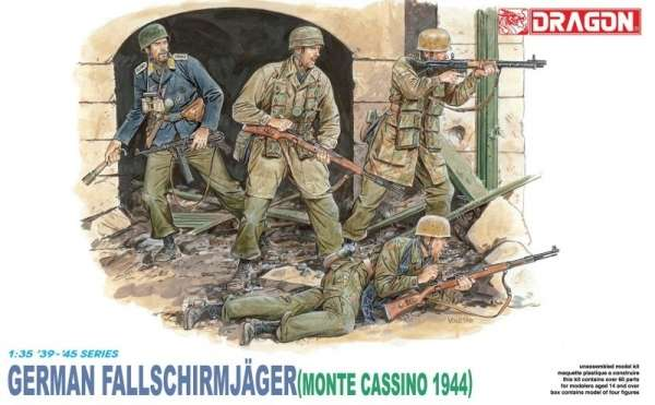 figurki_niemieckich_zolnierzy_fallschirmjager_monte_casino_1944_dragon_6005_sklep_modelarski_modeledo_image_1-image_Dragon_6005_1