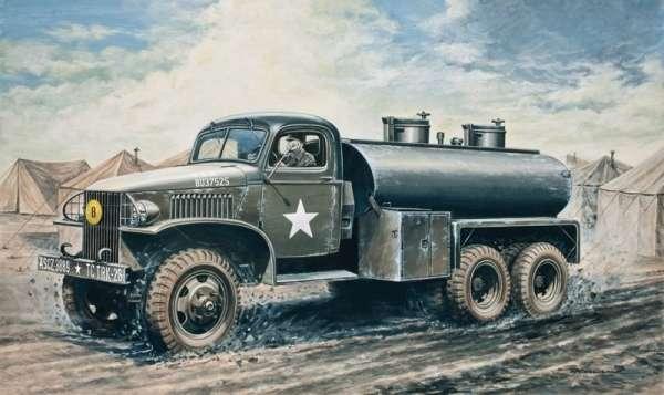 Italeri_0201_2_ton_Water_Tank_Truck_hobby_shop_modeledo.pl_image_1-image_Italeri_0201_1
