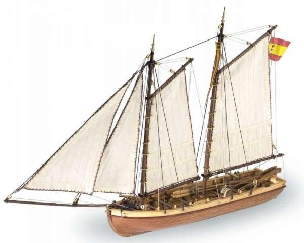 -image_Artesania Latina drewniane modele statków_22150_1
