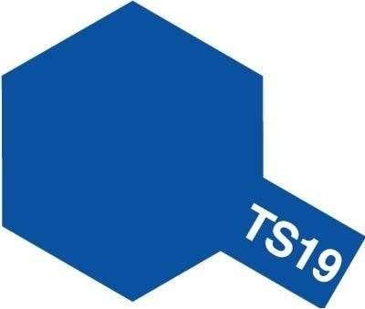 Spray modelarski TS-19 Metallic Blue, Tamiya 85019.-image_Tamiya_Tamiya 85019_1