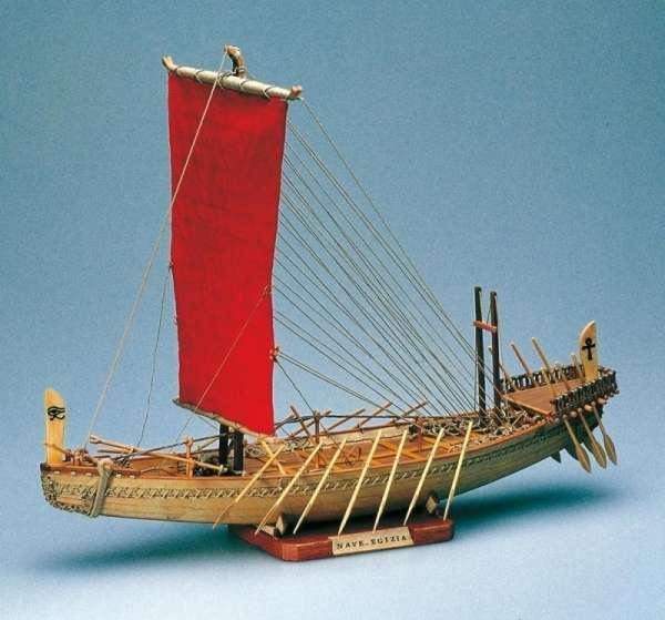 model_drewniany_do_sklejania_amati_1403_nave_egizia_egyptian_ship_hobby_shop_modeledo_image_1-image_Amati_1403_1