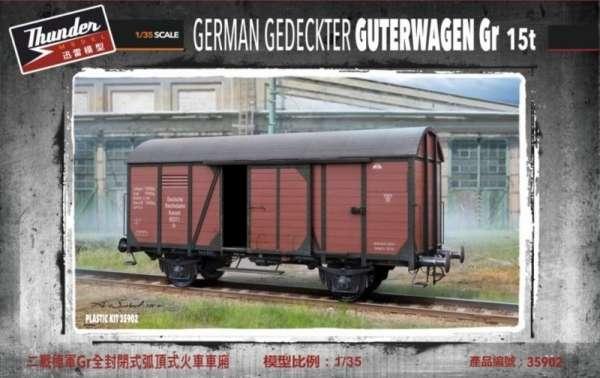plastikowy-model-do-sklejania-niemieckiego-wagonu-gr-15t-sklep-modeledo-image_Thunder Model_35902_1