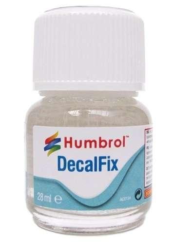 Płyn zmiękczający do kalkomanii DecalFix, Humbrol AC6134.-image_Humbrol_AC6134_1