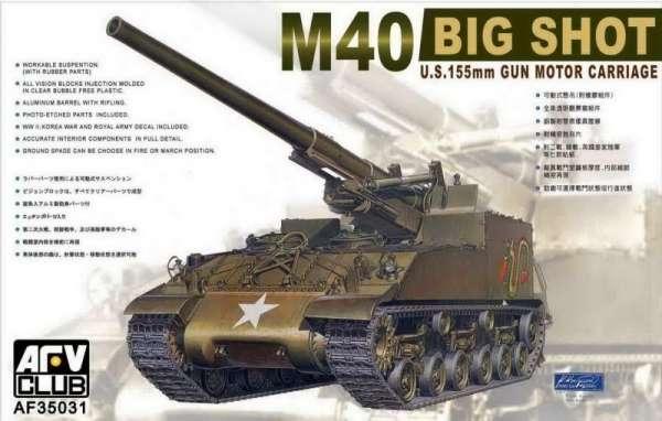 model_m40_big_shot_us_150mm_gun_motor_carriage_afv_club_af35031_sklep_modelarski_modeledo_image_1-image_AFV Club_AF35031_1