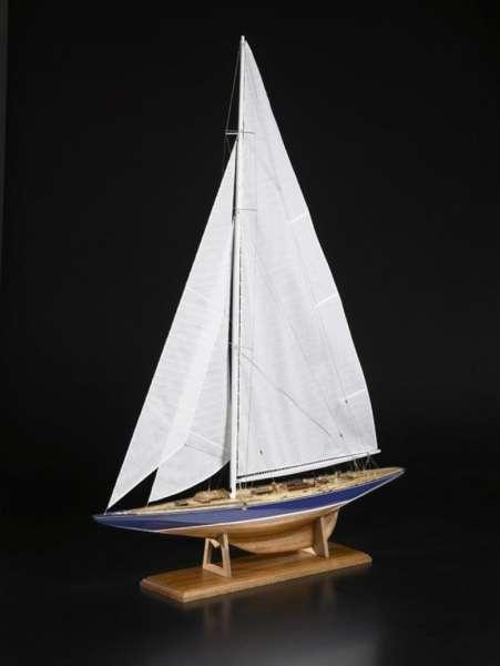 drewniany-model-do-sklejania-jachtu-endeavour-sklep-modeledo-image_Amati - drewniane modele okrętów_1700/85_1