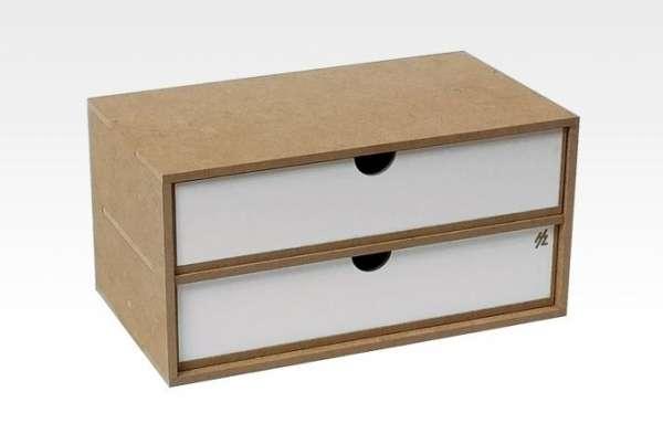 Modułowy szufladkowy organizer - Hobby Zone OM02b-image_Hobby Zone_OM02b_1