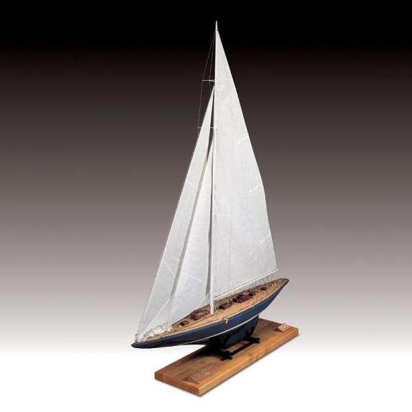 drewniany-model-do-sklejania-jachtu-endeavour-sklep-modeledo-image_Amati - drewniane modele okrętów_1700/82_1