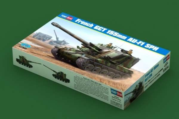 plastikowy-model-do-sklejania-armato-haubicy-gct-155mm-au-f1-sph-sklep-modelarski-modeledo-image_Hobby Boss_83834_3