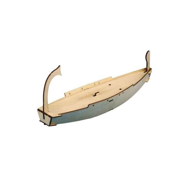 zestaw-modelarski-dla-dzieci-egipska-lodz-cleopatra-do-sklejania-sklep-modeledo-image_Artesania Latina drewniane modele statków_30507_1