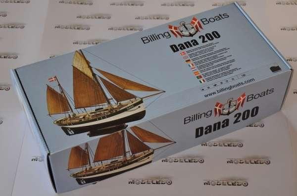 Billing_Boats_Dana drewniany model okrętu do sklejania - image_1-image_Billing Boats_BB200_3
