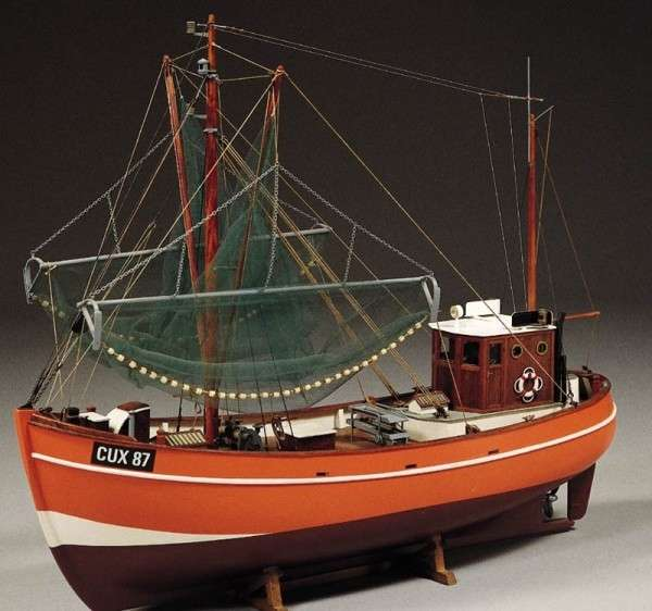 model_drewniany_do_sklejania_billing_boats_bb474_kuter_cux_87_sklep_modelarski_modeledo_image_2-image_Billing Boats_BB474_3