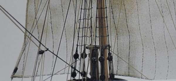 Billing_Boats_HMS_Bounty_BB492 - drewniany model żaglowca do sklejania, modeledo.pl_sklep_modelarski_image_3-image_Billing Boats_BB492_2