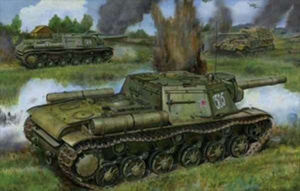 model_do_sklejania_bronco_cb35113_self_propelled_gun_su_152_sklep_modelarski_modeledo_image_15-image_Bronco Models_CB35113_3