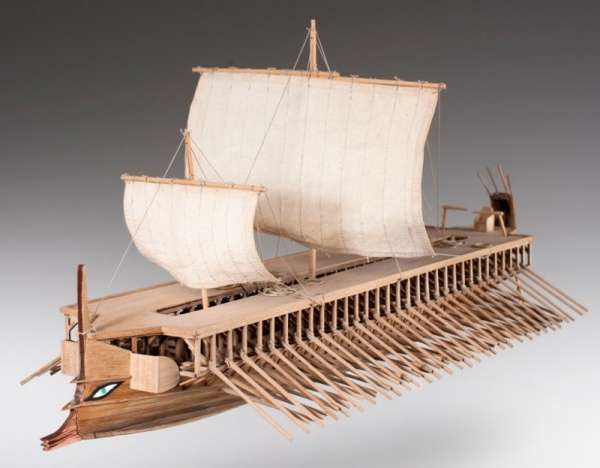 model_drewniany_do_sklejania_dusek_d004_greek_trireme_hobby_shop_modeledo_image_6-image_Dusek Ship Kits_D004_4
