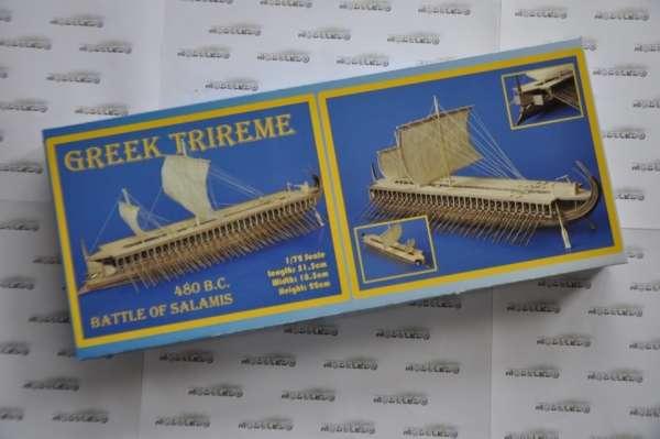 model_drew niany_do_sklejania_dusek_d004_greek_trireme_hobby_shop_modeledo_image_7-image_Dusek Ship Kits_D004_4