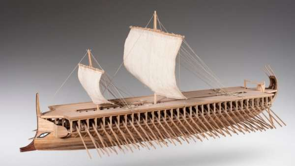 model_drewniany_do_sklejania_dusek_d004_greek_trireme_hobby_shop_modeledo_image_4-image_Dusek Ship Kits_D004_3