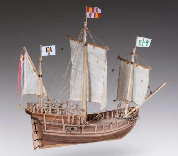 model_drewniany_do_sklejania_dusek_d011_pinta_hobby_shop_modeledo_image_4-image_Dusek Ship Kits_D011_3