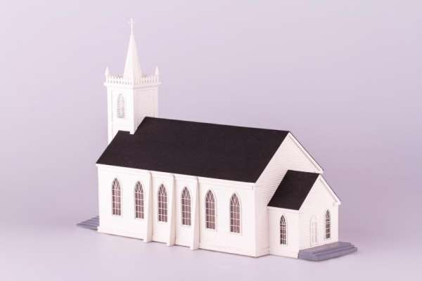model_drewniany_do_sklejania_dusek_d019_church_saint_teresa_of_avila_hobby_shop_modeledo_image_3-image_Dusek Ship Kits_D019_3