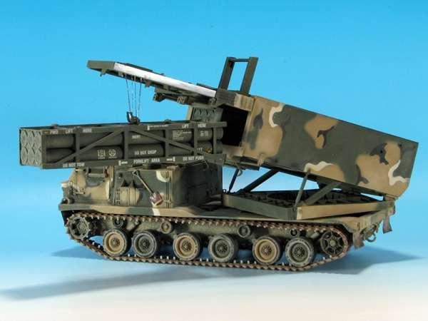 Dragon 3557 w skali 1/35 - image a - model M270A1 MLRS-image_Dragon_3557_4