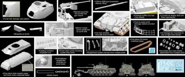 plastikowy-model-czolgu-magach-5-z-tralem-przeciwminowym-sklep-modelarski-modeledo-image_Dragon_3618_1