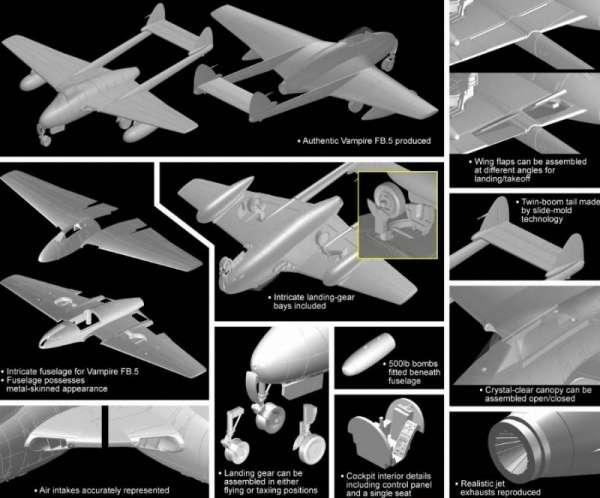 plastikowy-model-do-sklejania-samolotu-de-havilland-vampire-fb5-sklep-modelarski-modeledo-image_Dragon_5085_2