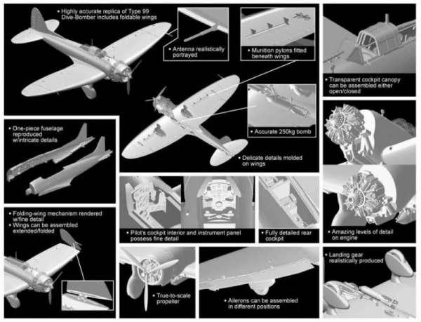 plastikowy-model-samolotu-aichi-type-99-val-midway-1942-do-sklejania-sklep-modelarski-modeledo-image_Dragon_5107_2