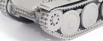 Dragon 6590 w skali 1:35 - image b - FlaK 38(t) Ausf.M (Late Production)-image_Dragon_6590_3