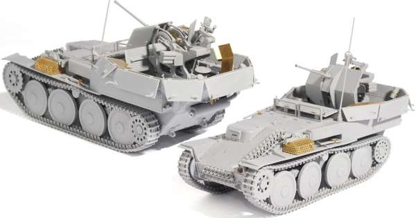 Dragon 6590 w skali 1:35 - image f - FlaK 38(t) Ausf.M (Late Production)-image_Dragon_6590_3