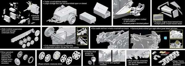 Plastic model Dragon 6711 in scale 1/35-image_Dragon_6711_3
