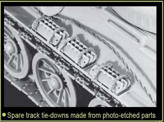 Dragon 6759 Panzerkampfwagen T-34-85 image5 - dra6759-image_Dragon_6759_3